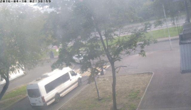 Zelenodolskaya Street Live Cam, Russia – Moscow